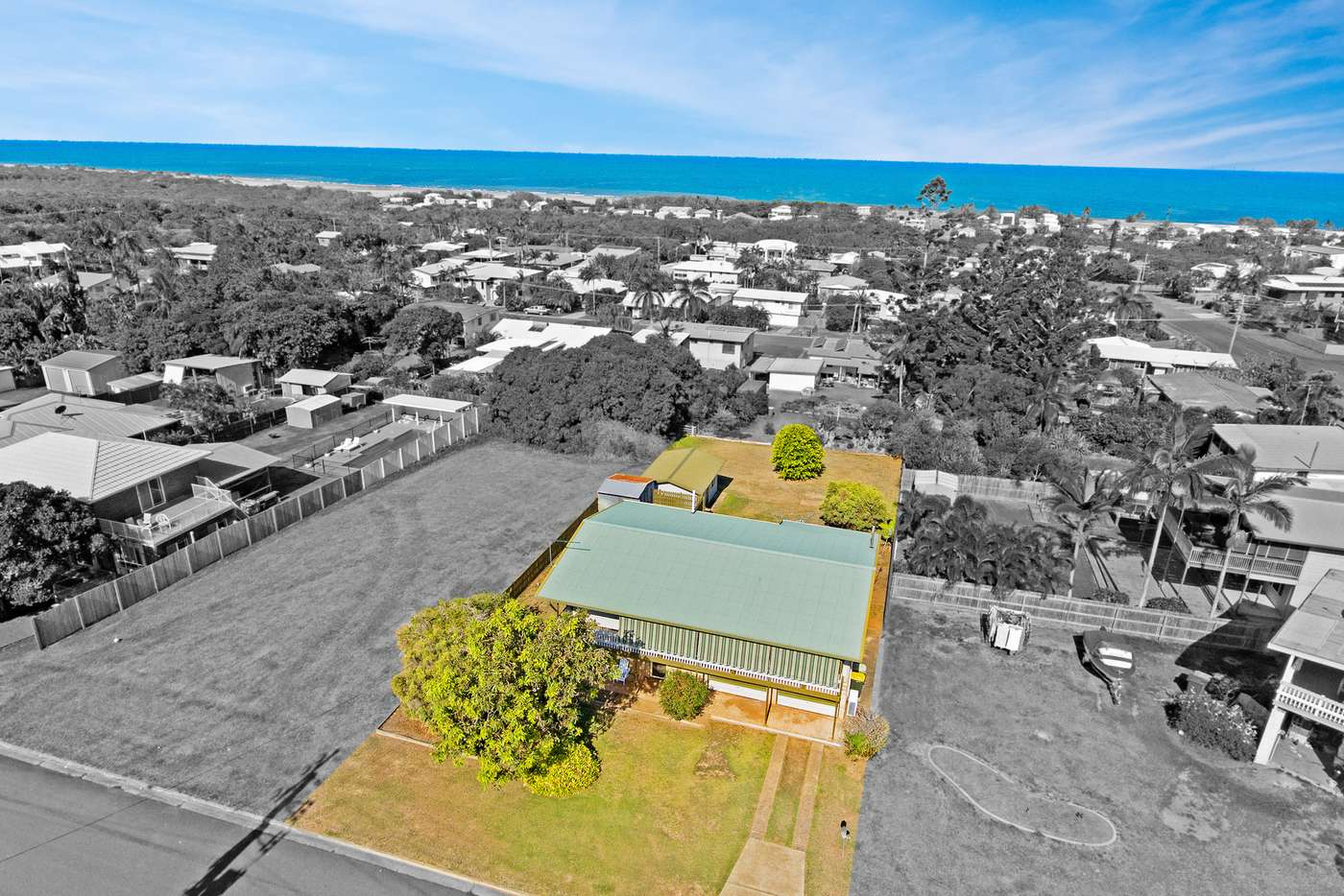 Main view of Homely house listing, 5 Salisbury Street, Barlows Hill QLD 4703
