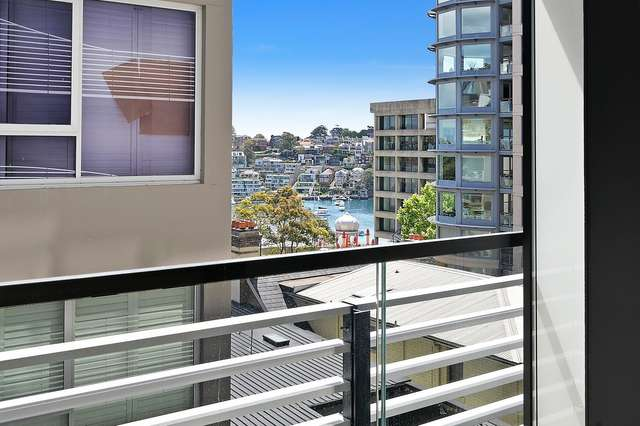 502/30 Alfred Street, Milsons Point NSW 2061