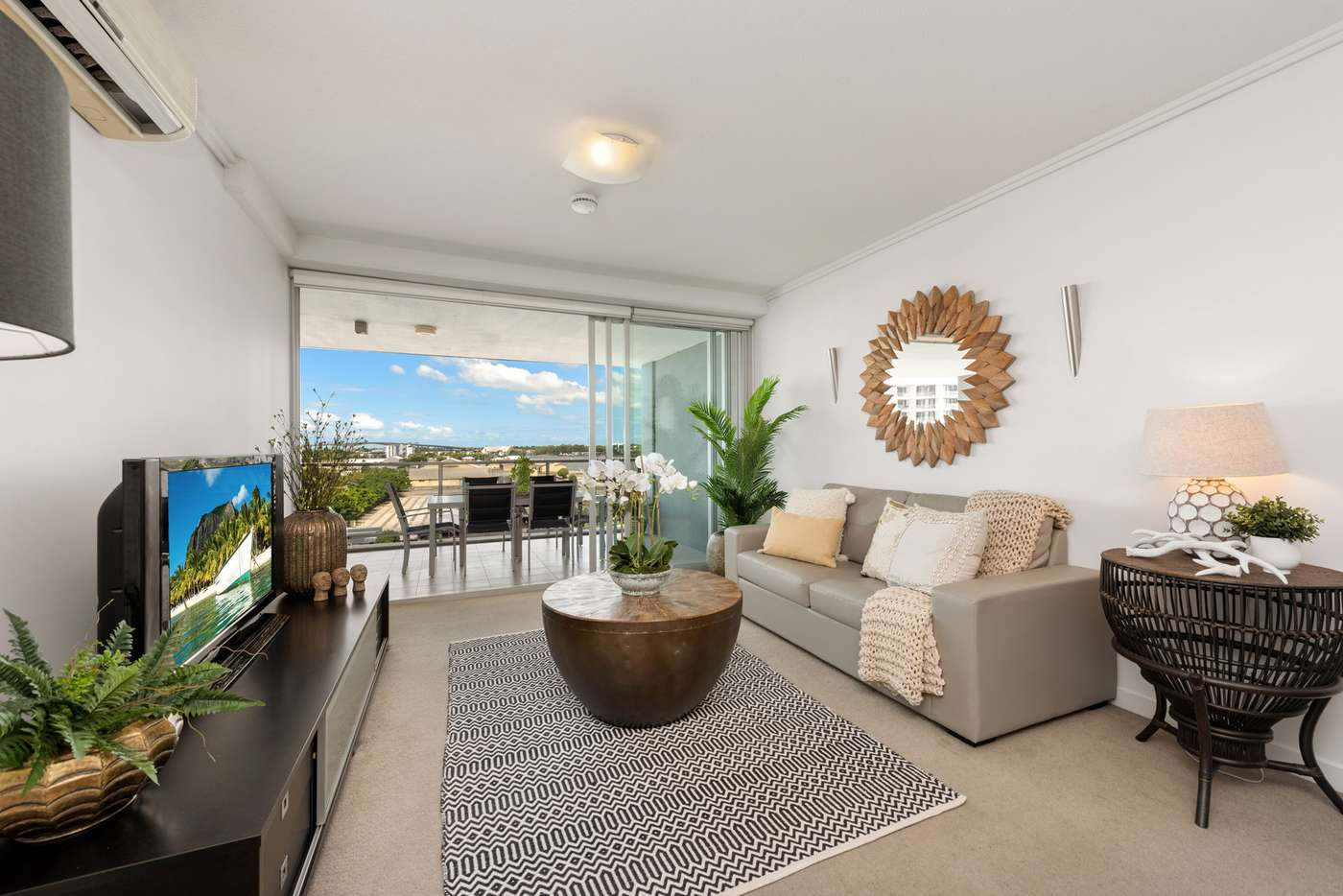 Main view of Homely apartment listing, 876/43 Hercules Street, Hamilton QLD 4007