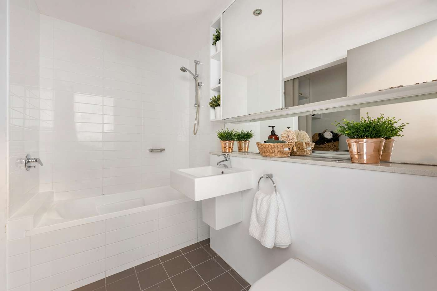 Fifth view of Homely apartment listing, 876/43 Hercules Street, Hamilton QLD 4007