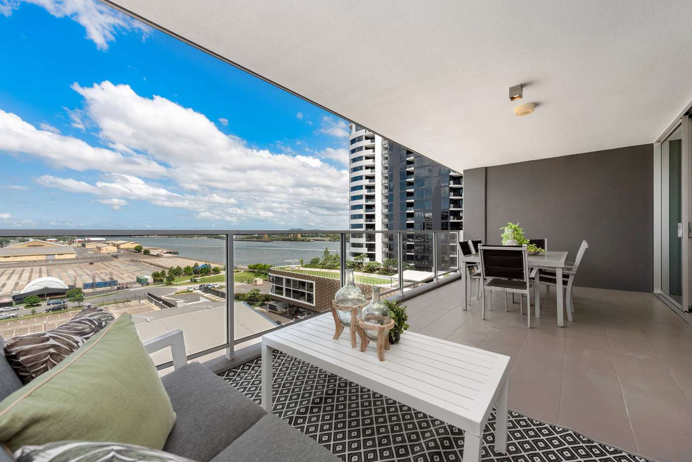 Sixth view of Homely apartment listing, 876/43 Hercules Street, Hamilton QLD 4007