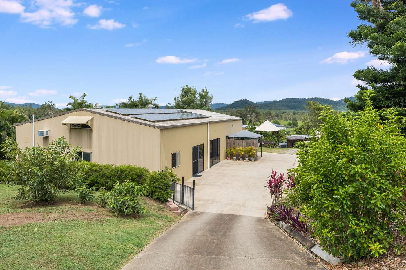 Main view of Homely house listing, 86 Kookaburra Drive, Cannon Valley QLD 4800
