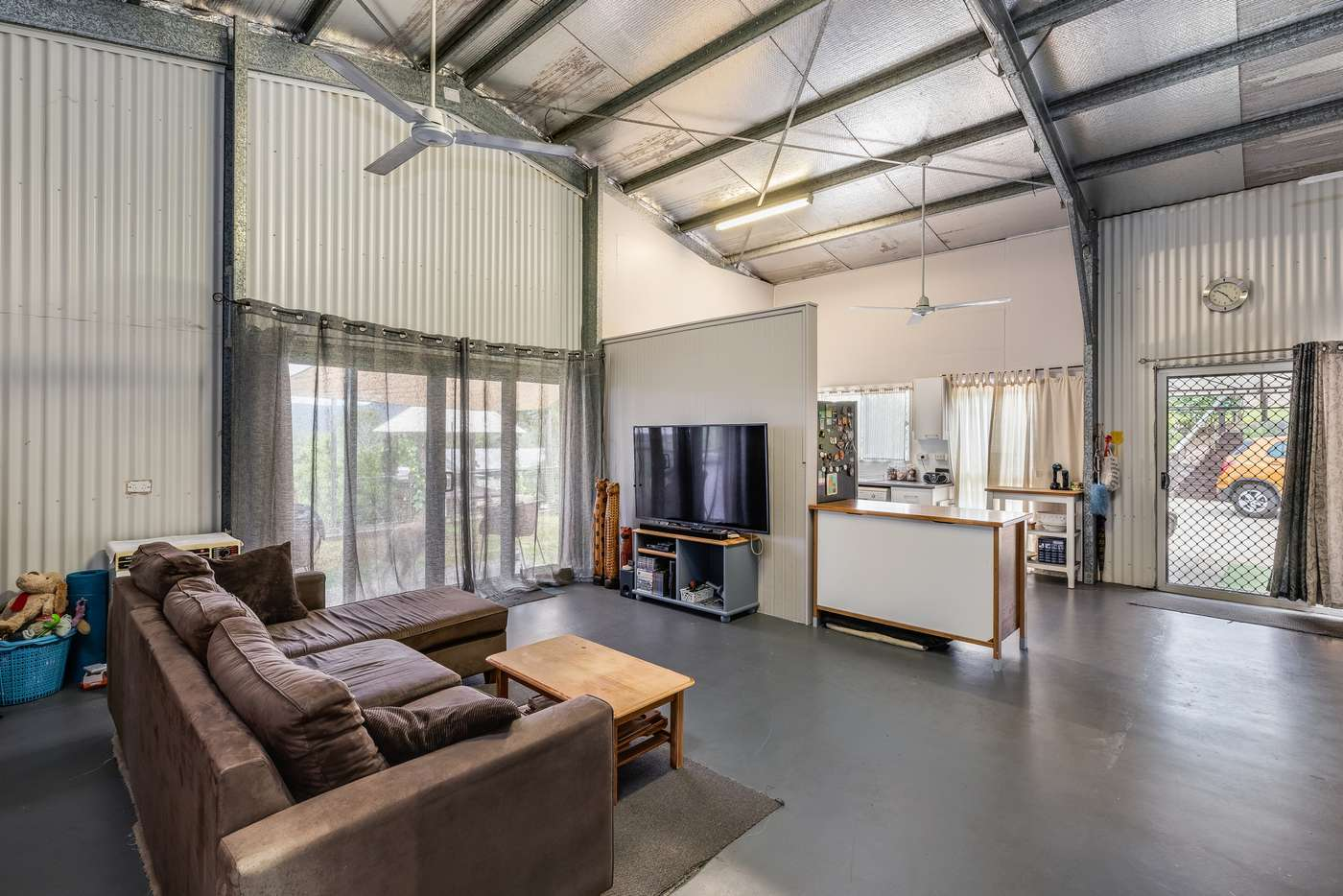 Sixth view of Homely house listing, 86 Kookaburra Drive, Cannon Valley QLD 4800