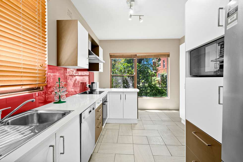 Second view of Homely apartment listing, 5/149 Russell Avenue, Dolls Point NSW 2219