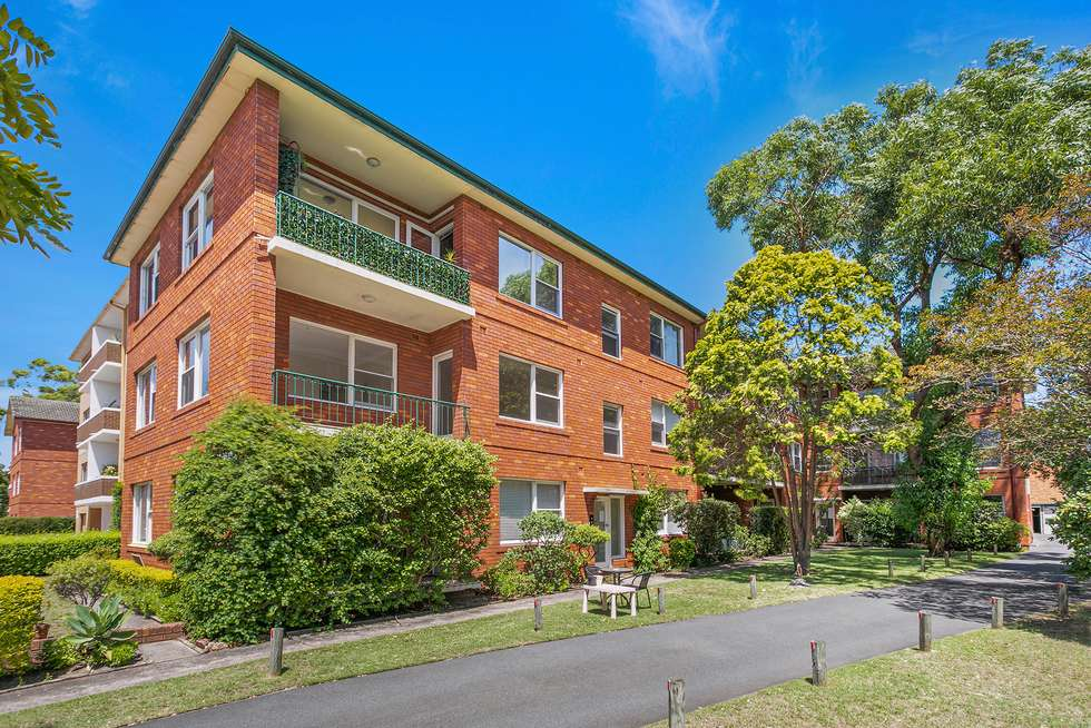 Fifth view of Homely apartment listing, 5/149 Russell Avenue, Dolls Point NSW 2219