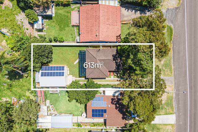 244 Scenic Drive, Buff Point NSW 2262