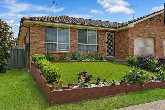 8B Rutledge Crescent, Quakers Hill NSW 2763