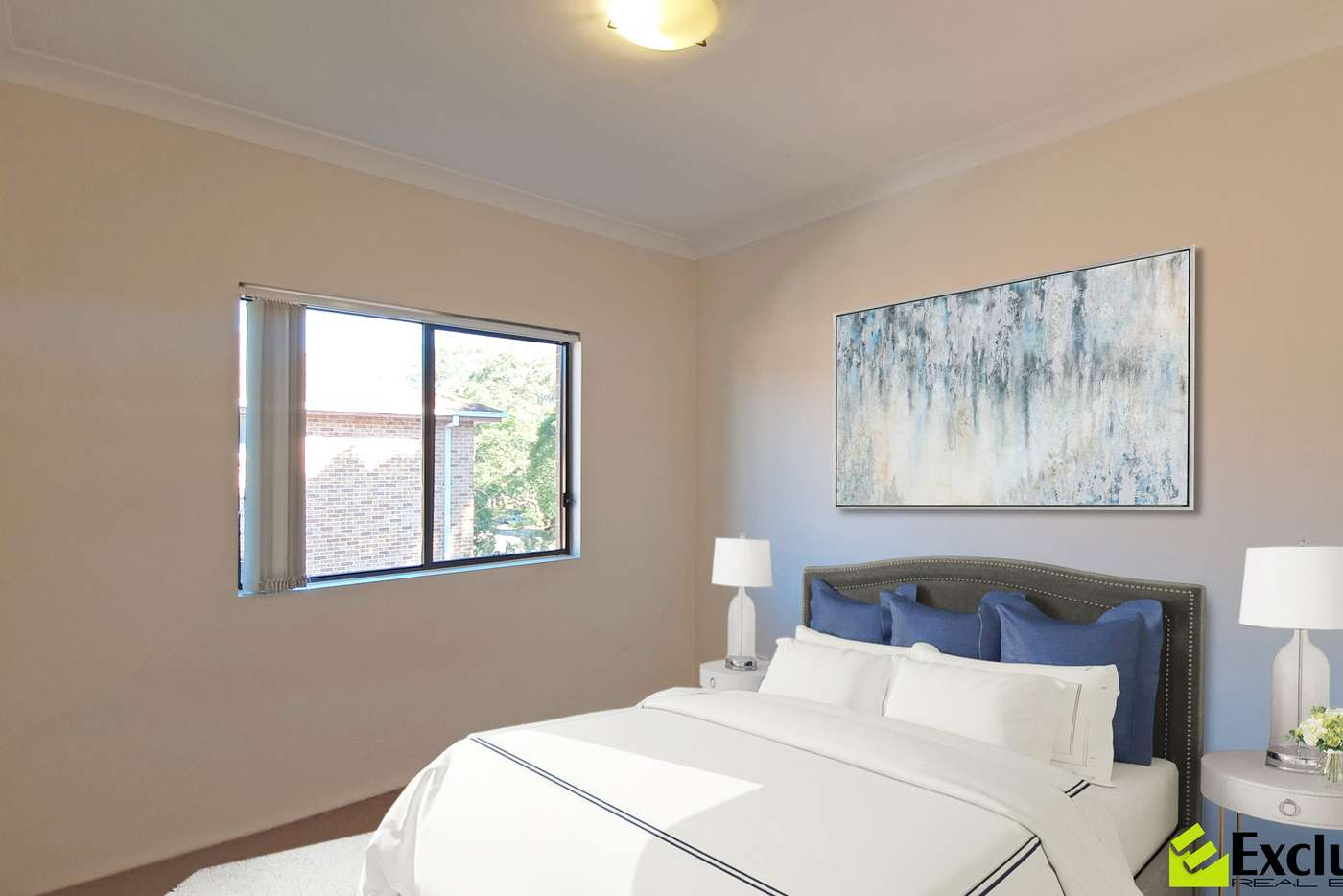 Main view of Homely apartment listing, 19/59-67 Second Avenue, Campsie NSW 2194