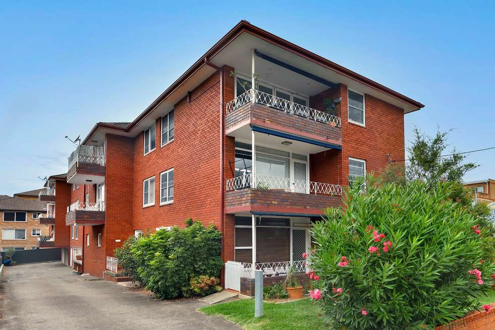Fourth view of Homely apartment listing, 10/32 Croydon Street, Cronulla NSW 2230