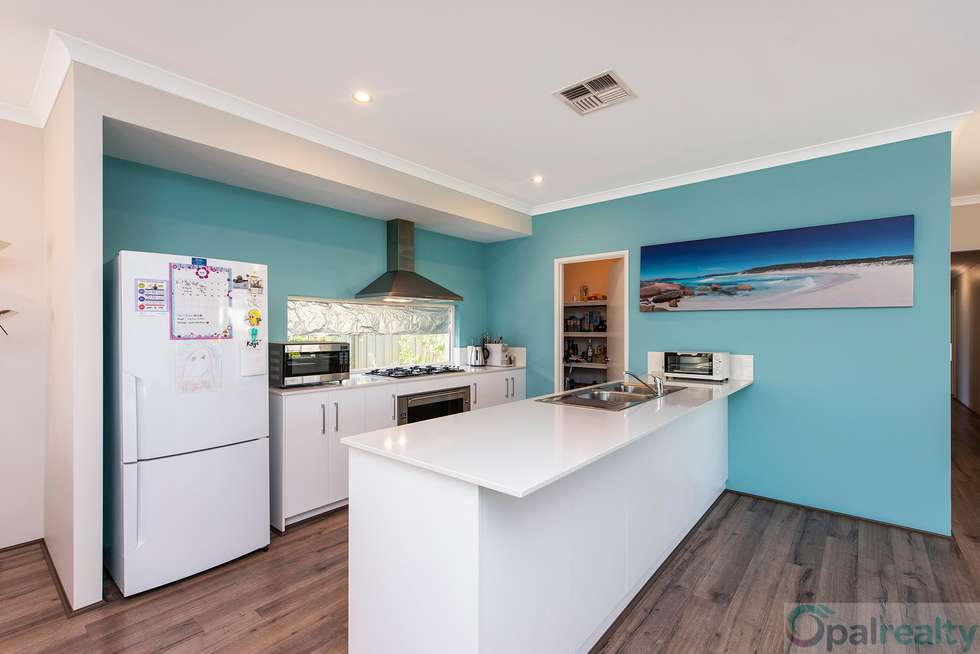 Second view of Homely house listing, 158 Inlet Boulevard, South Yunderup WA 6208