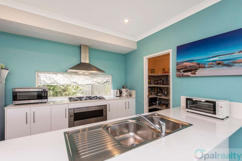 Third view of Homely house listing, 158 Inlet Boulevard, South Yunderup WA 6208
