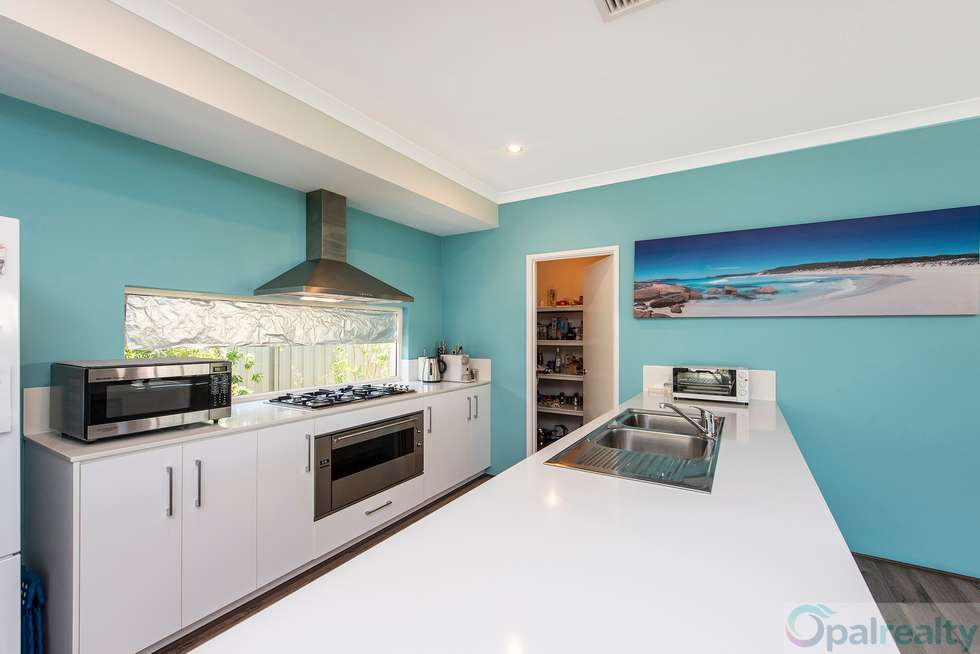 Fourth view of Homely house listing, 158 Inlet Boulevard, South Yunderup WA 6208