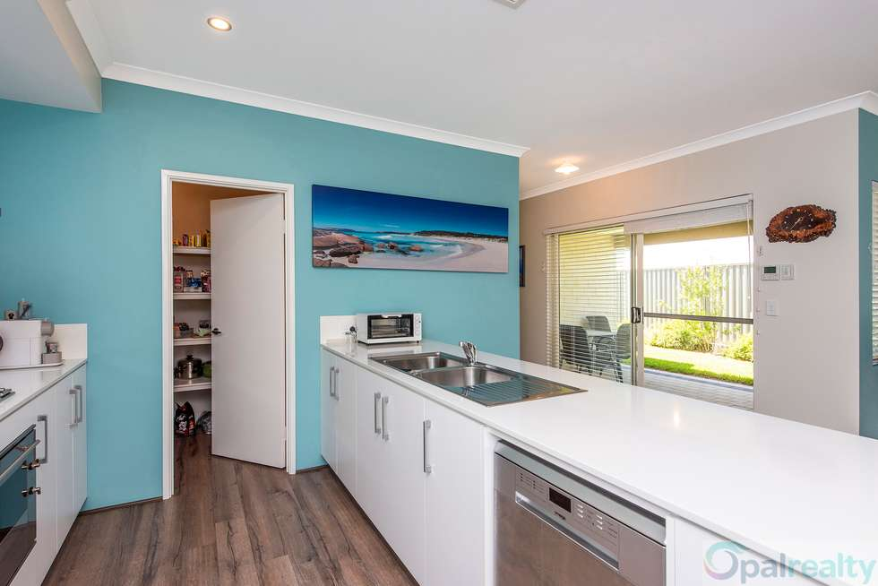 Fifth view of Homely house listing, 158 Inlet Boulevard, South Yunderup WA 6208