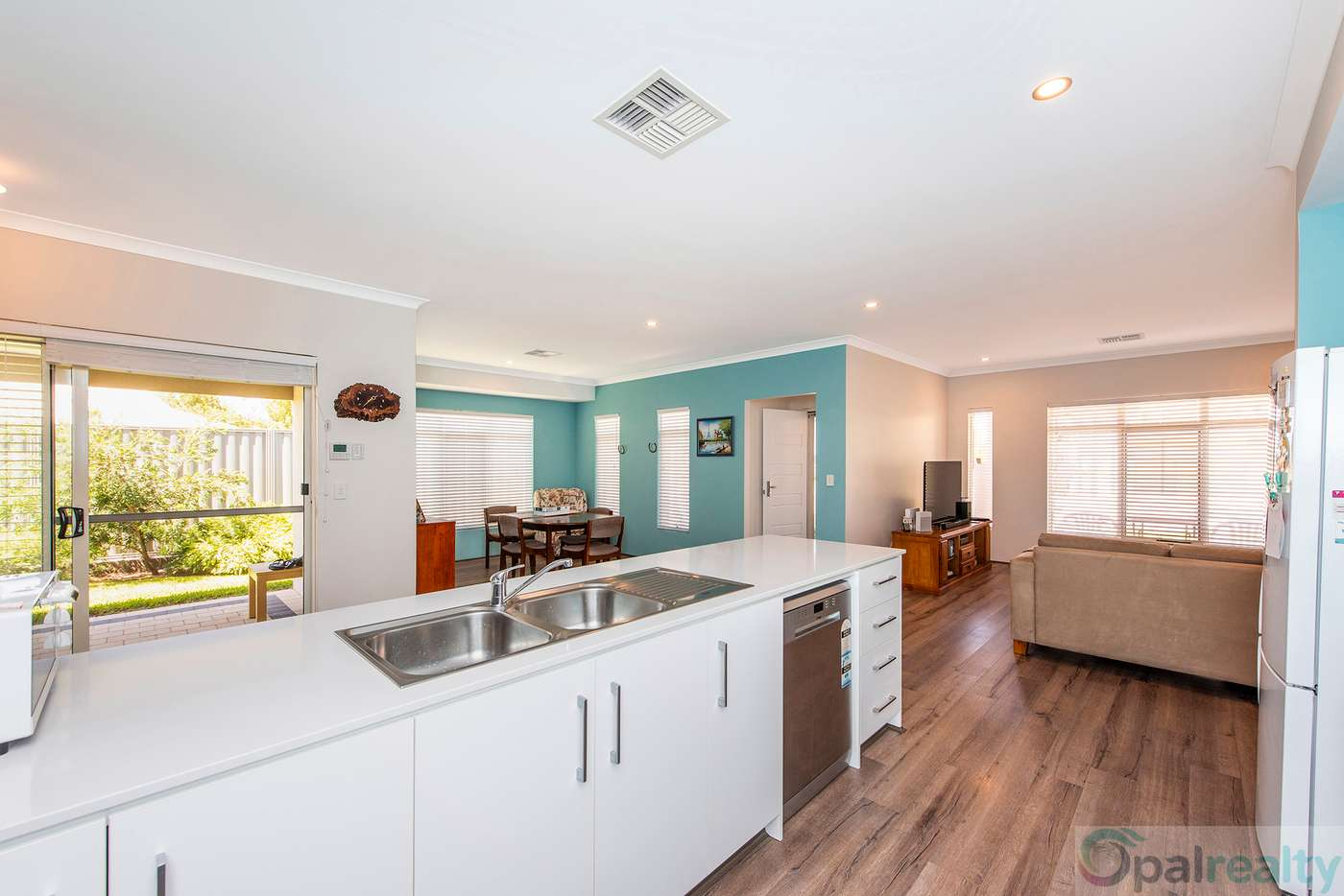Sixth view of Homely house listing, 158 Inlet Boulevard, South Yunderup WA 6208