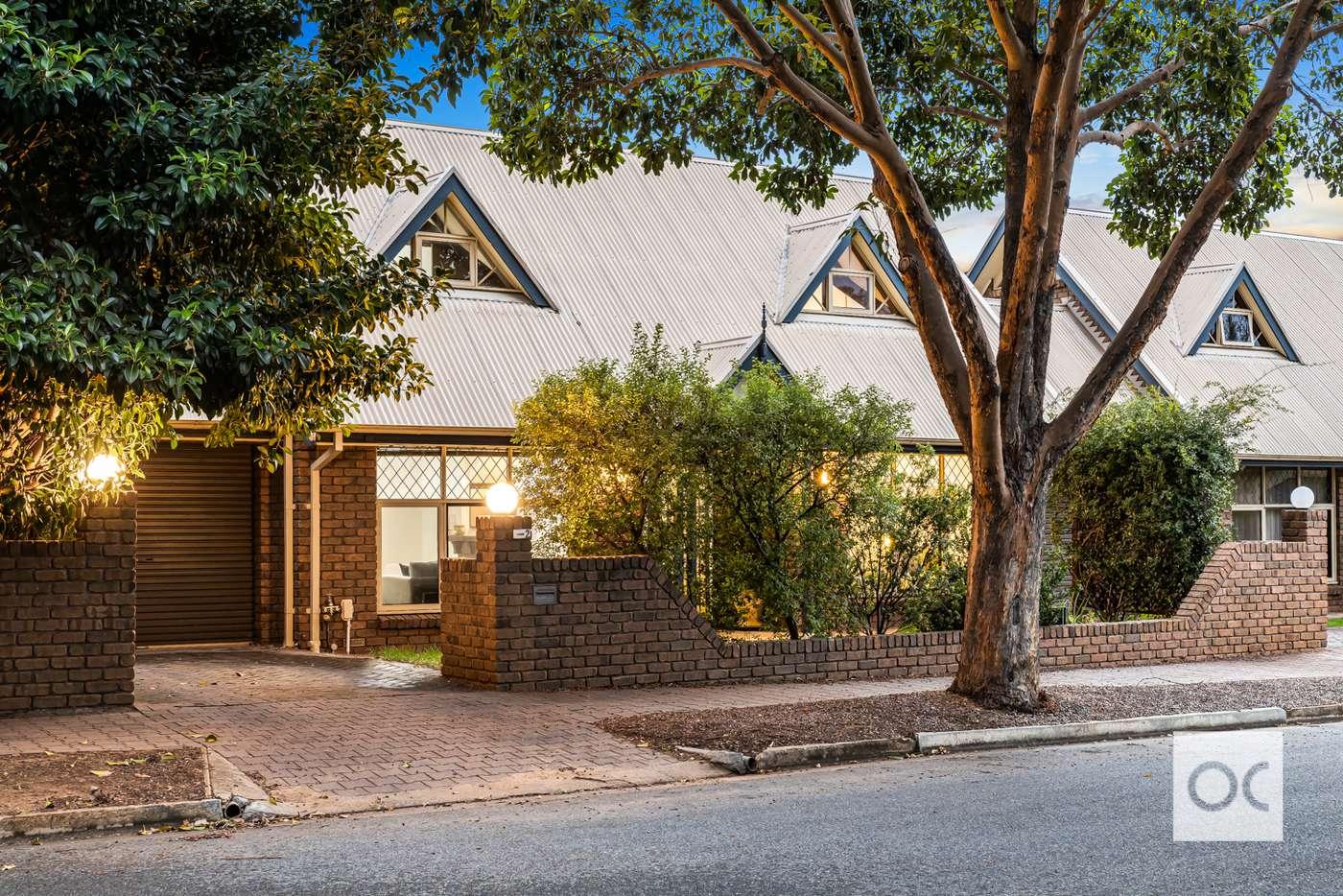 Main view of Homely house listing, 2/9 Mathias Avenue, Cumberland Park SA 5041