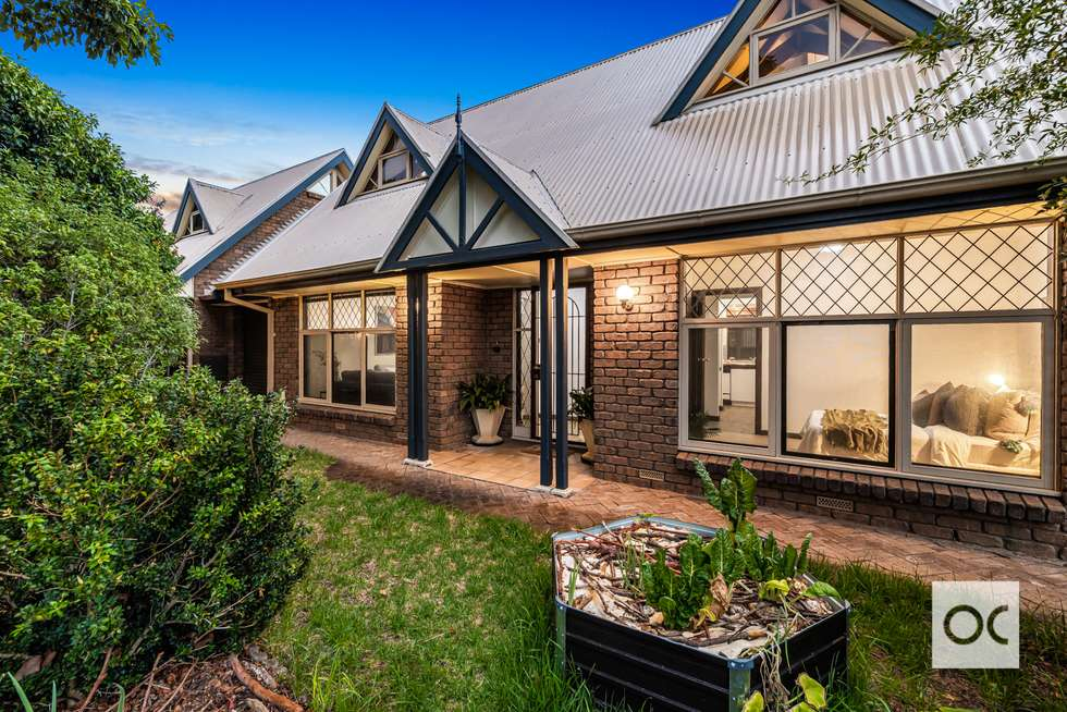 Second view of Homely house listing, 2/9 Mathias Avenue, Cumberland Park SA 5041