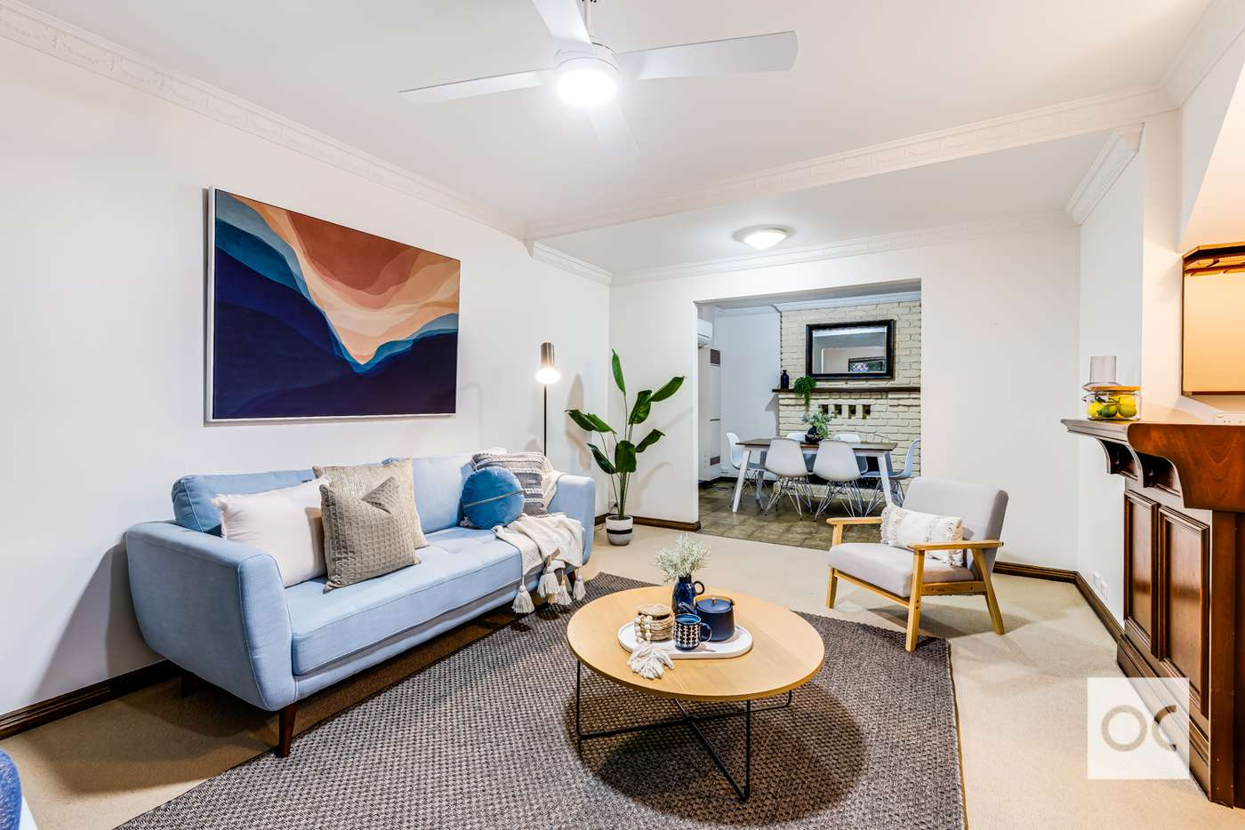 Sixth view of Homely house listing, 2/9 Mathias Avenue, Cumberland Park SA 5041