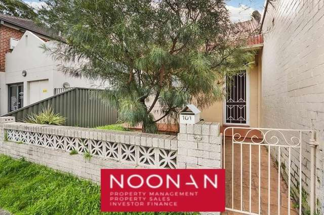 101 Railway Parade, Mortdale NSW 2223
