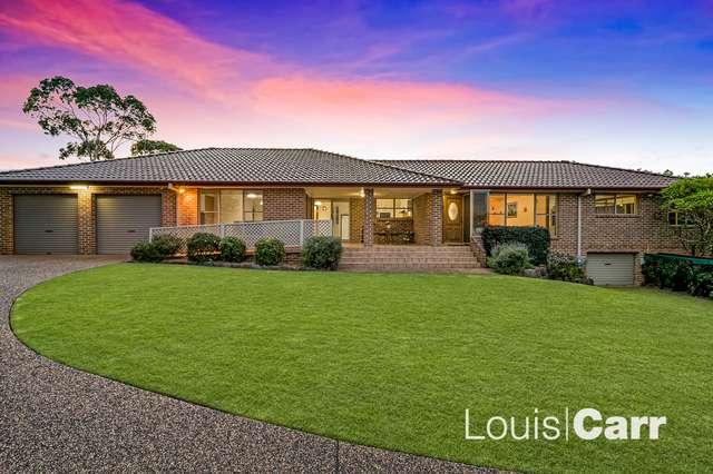 13 Anne William Drive, West Pennant Hills NSW 2125