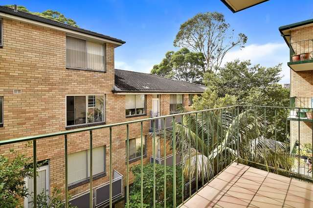 28/394 Mowbray Road, Chatswood NSW 2067