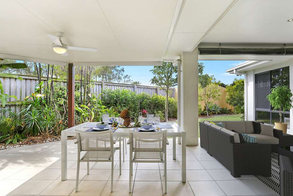 Second view of Homely house listing, 1 Bonaire Court, Parrearra QLD 4575