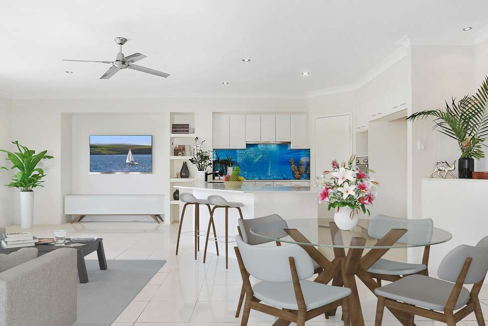 Third view of Homely house listing, 1 Bonaire Court, Parrearra QLD 4575
