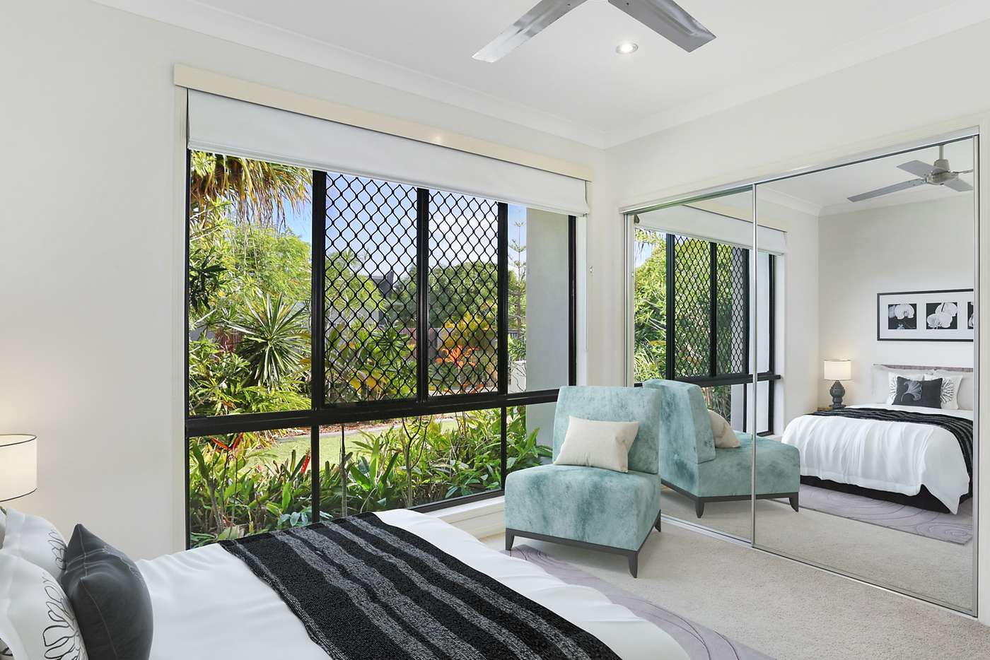 Sixth view of Homely house listing, 1 Bonaire Court, Parrearra QLD 4575