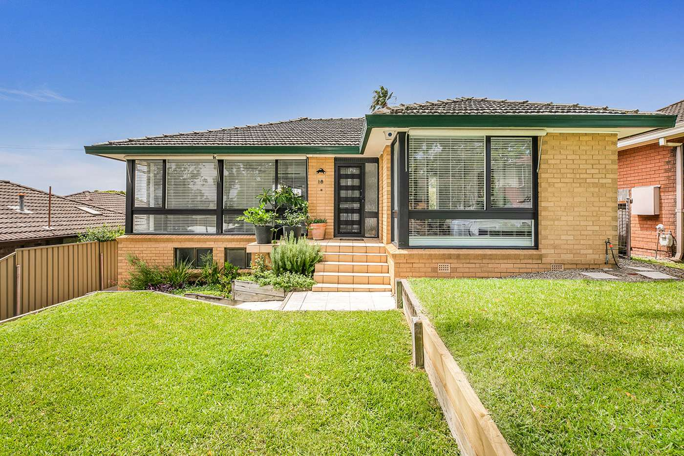 Main view of Homely house listing, 18 Sierra Road, Engadine NSW 2233