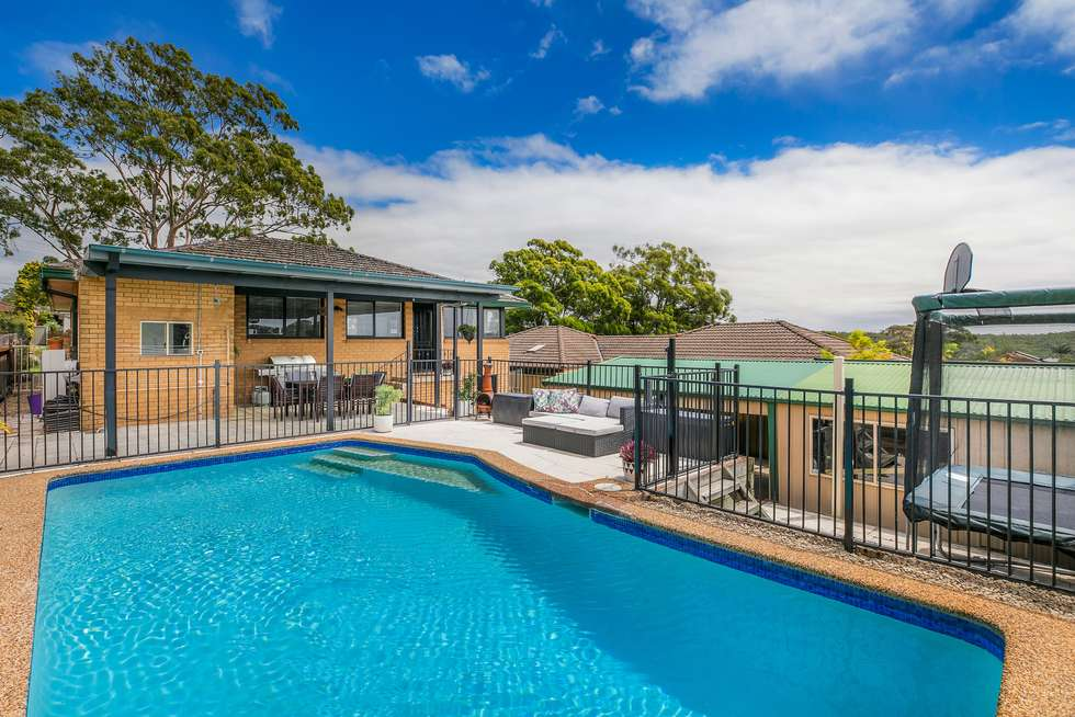 Second view of Homely house listing, 18 Sierra Road, Engadine NSW 2233