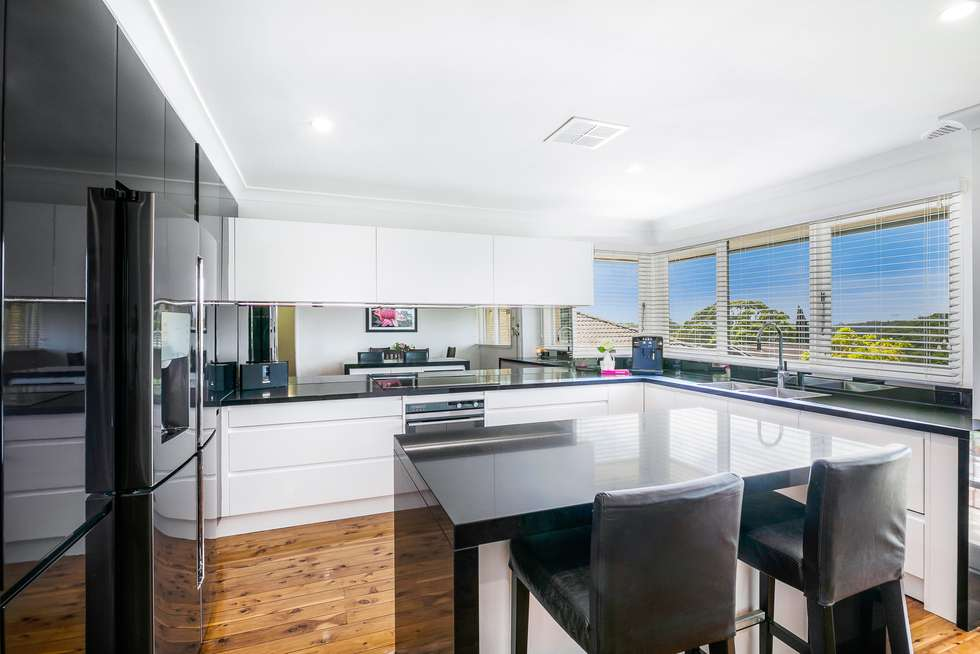 Fourth view of Homely house listing, 18 Sierra Road, Engadine NSW 2233