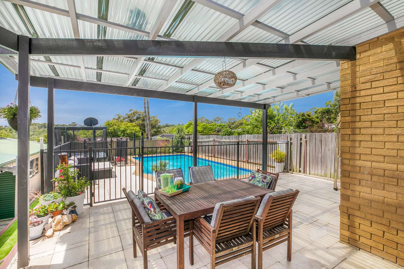 Fifth view of Homely house listing, 18 Sierra Road, Engadine NSW 2233