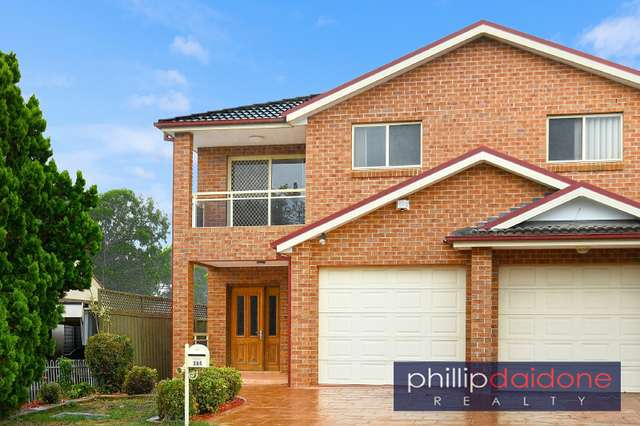 38A Woodland Road, Chester Hill NSW 2162