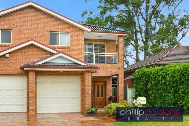 38 Woodland Road, Chester Hill NSW 2162