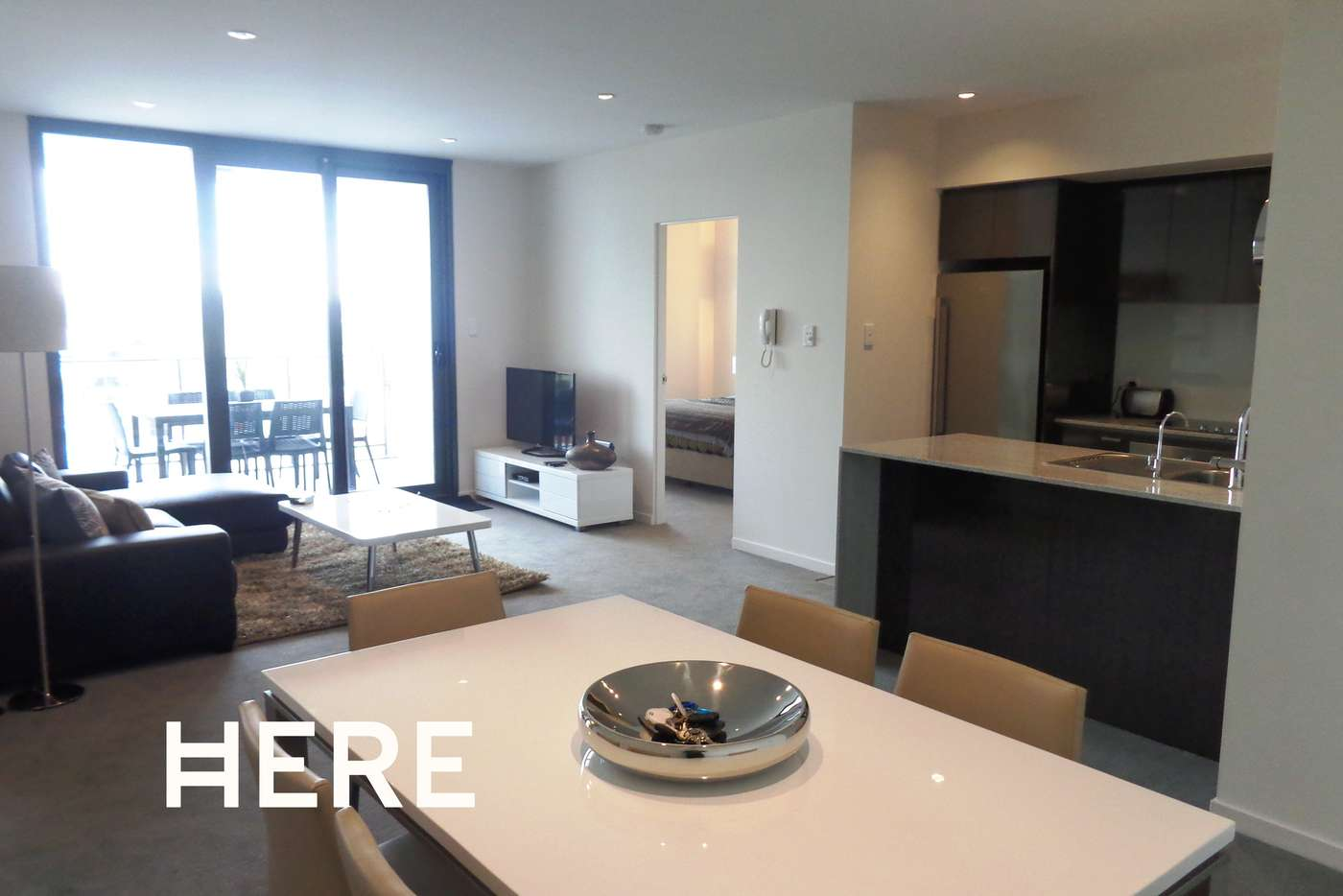 Main view of Homely apartment listing, 81/262 Lord Street, Perth WA 6000