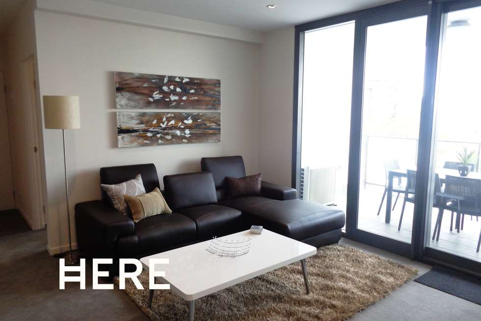 Third view of Homely apartment listing, 81/262 Lord Street, Perth WA 6000