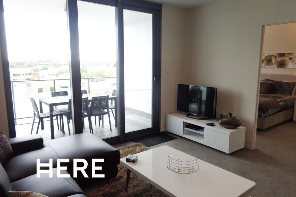 Fourth view of Homely apartment listing, 81/262 Lord Street, Perth WA 6000