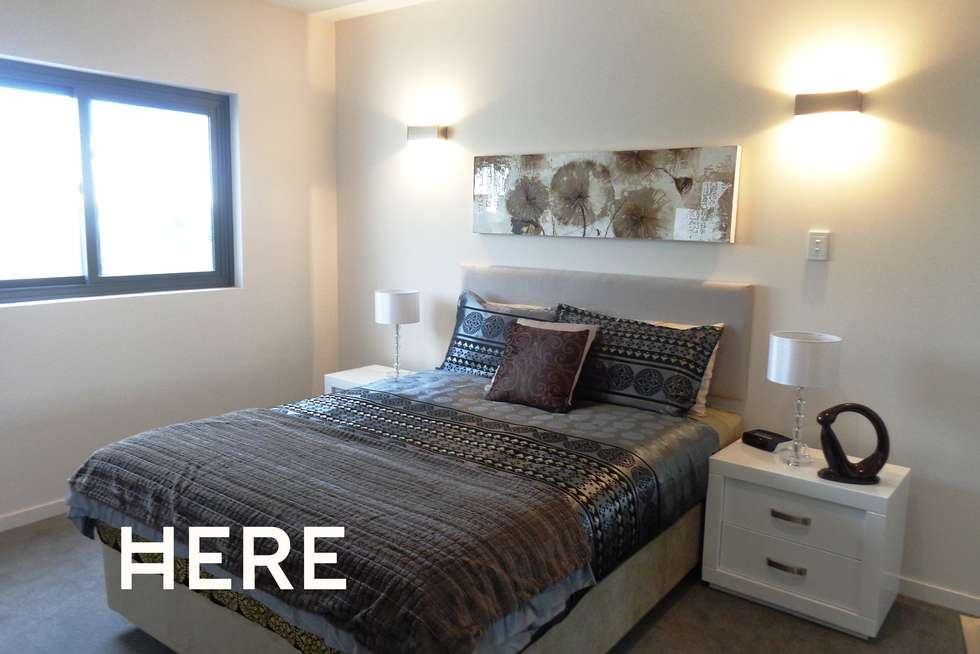 Fifth view of Homely apartment listing, 81/262 Lord Street, Perth WA 6000