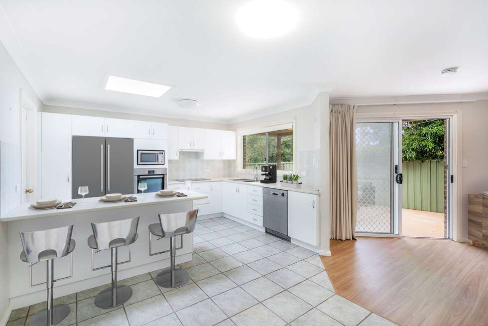 Fourth view of Homely villa listing, 4/95 Loftus Avenue, Loftus NSW 2232