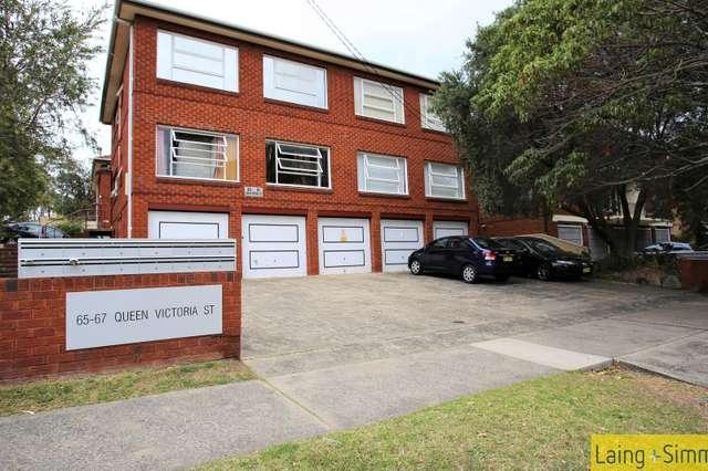 7/65 Queen Victoria Street, Bexley NSW 2207