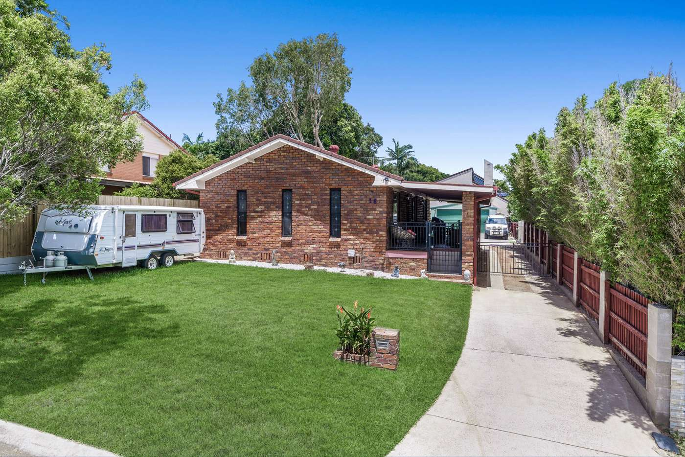 Main view of Homely house listing, 16 Glenpatrick Street, Manly West QLD 4179