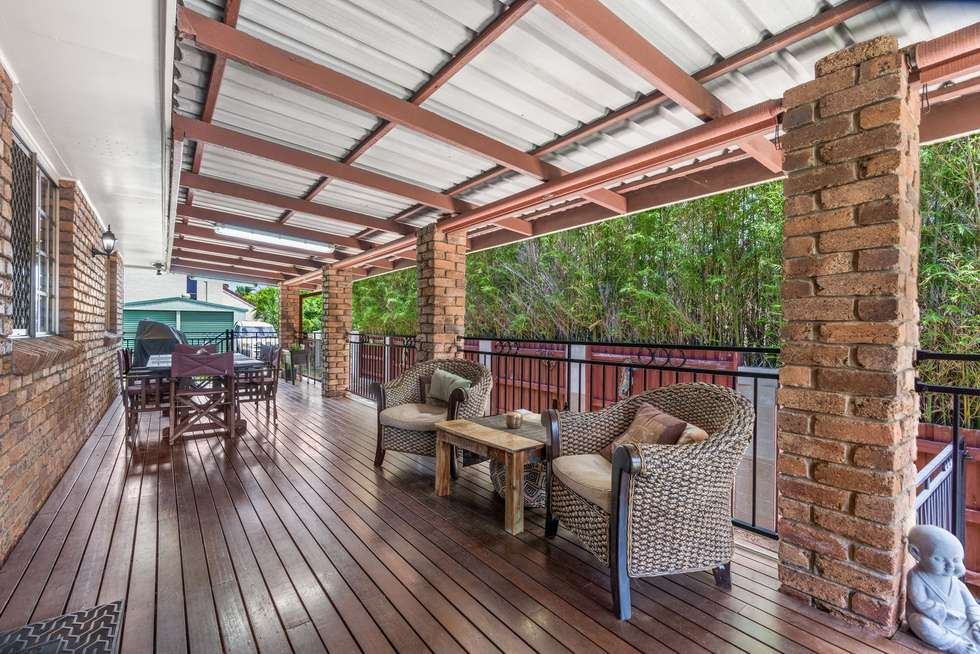 Second view of Homely house listing, 16 Glenpatrick Street, Manly West QLD 4179