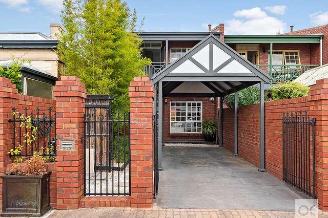 15 Louisa Street, Adelaide SA 5000
