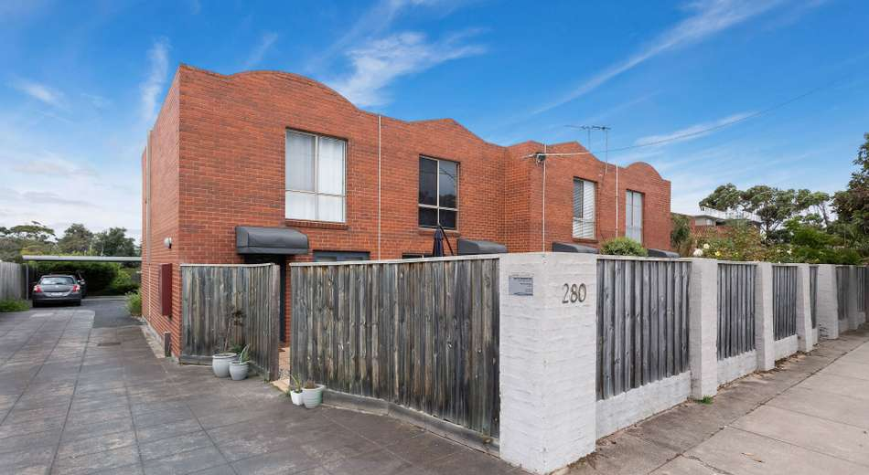 4/280 Nepean Highway, Seaford VIC 3198