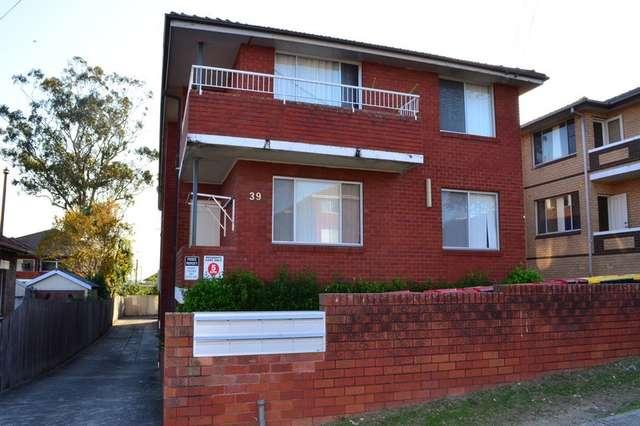 8/39 Arthur Street, Punchbowl NSW 2196