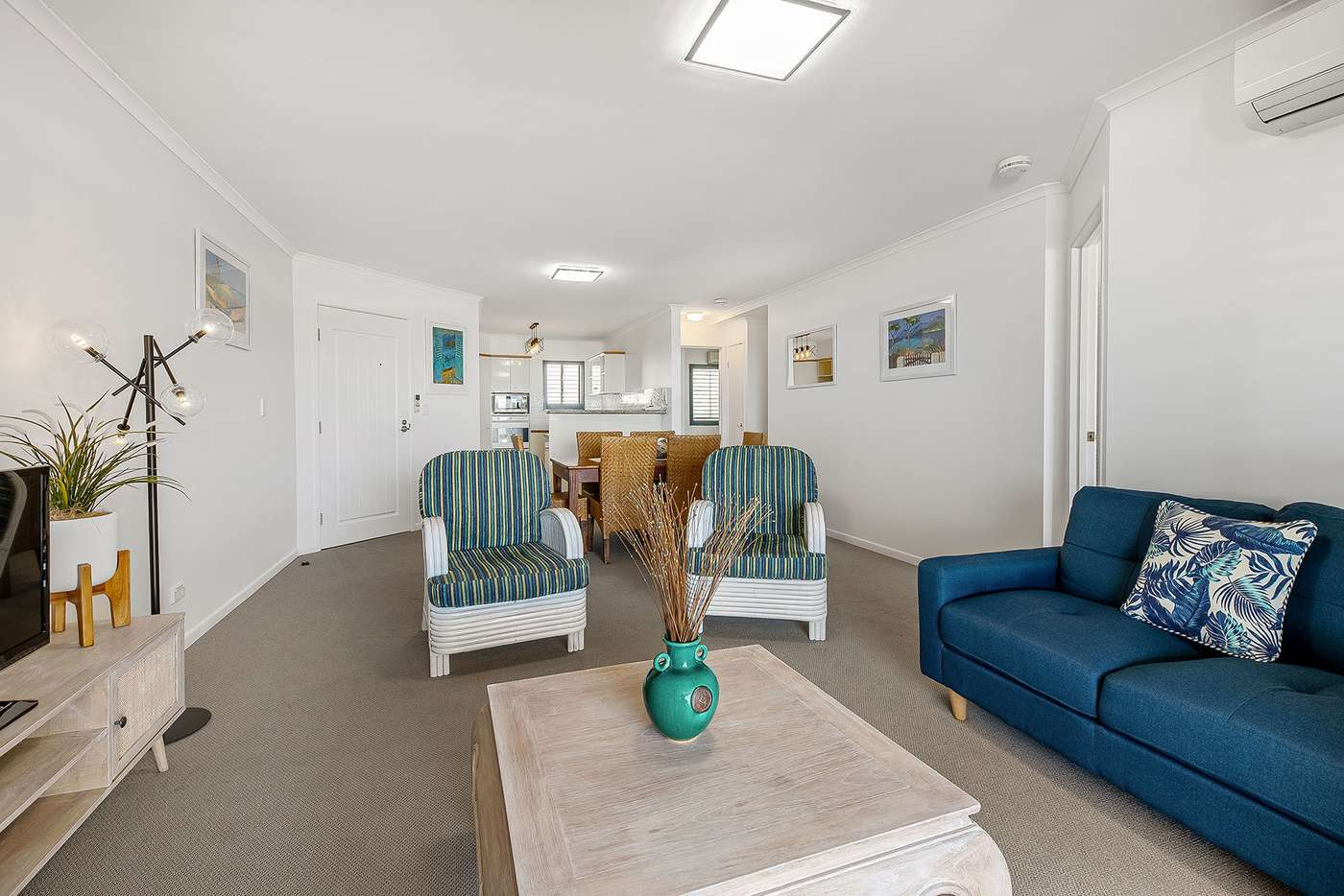 Fifth view of Homely unit listing, 58/1 Bay Terrace, Coolum Beach QLD 4573