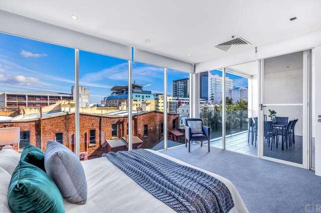 516/15 Vaughan Place, Adelaide SA 5000