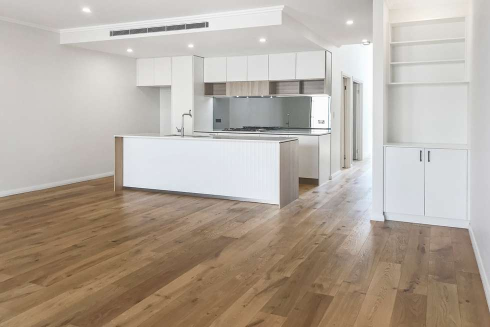 Third view of Homely townhouse listing, 105 Rouse Road, Rouse Hill NSW 2155