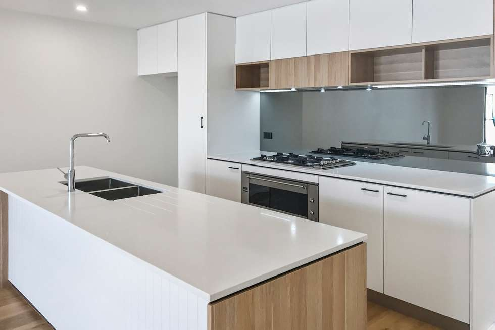 Fourth view of Homely townhouse listing, 105 Rouse Road, Rouse Hill NSW 2155