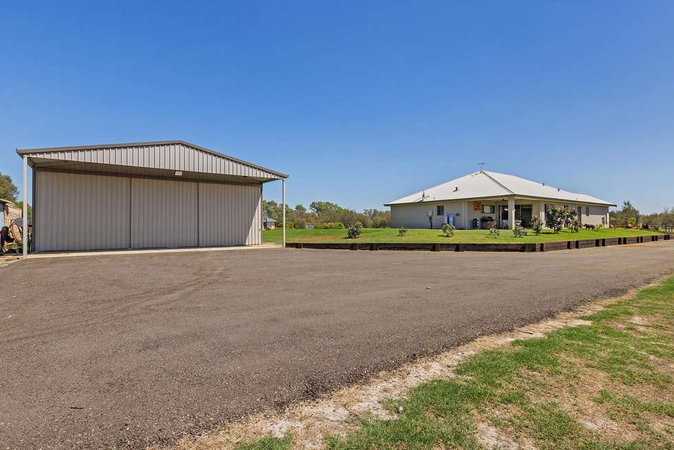 Second view of Homely house listing, 12 Elwood Loop, Oakford WA 6121