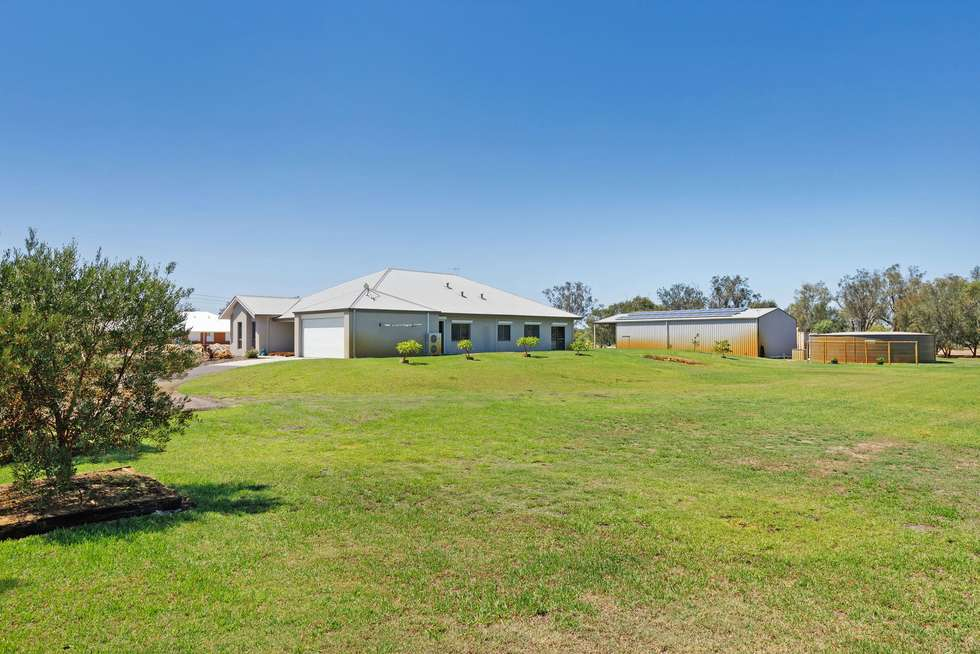Fifth view of Homely house listing, 12 Elwood Loop, Oakford WA 6121